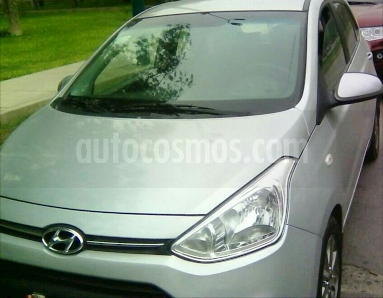 foto Hyundai Grand i10 1.2L GLS Full Aut usado