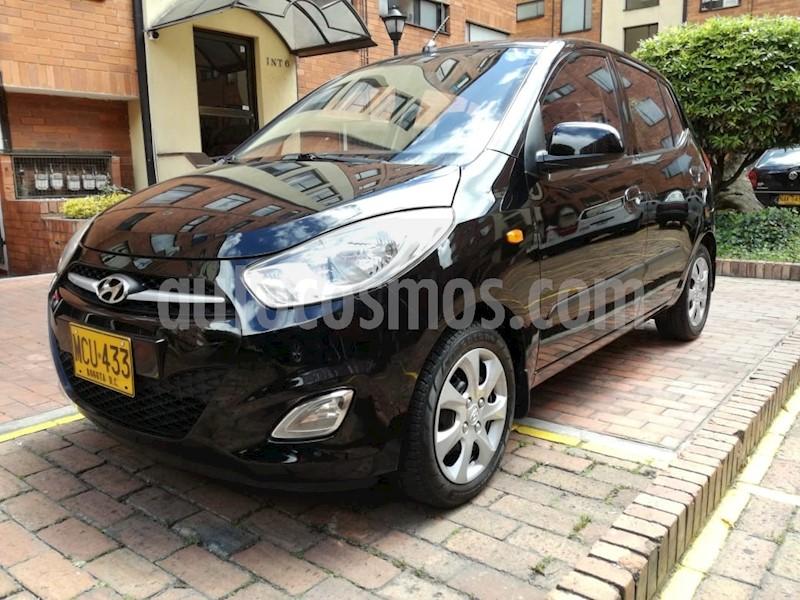 foto Hyundai i10 1.1 Aut usado