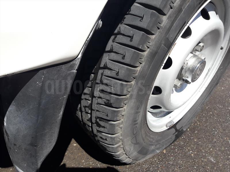 foto Hyundai Porter 2.5L GLS Carrozada usado