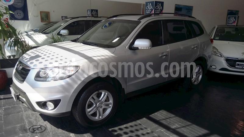 foto Hyundai Santa Fe 2.4 Gls 5 Pas 6at Full Premium usado