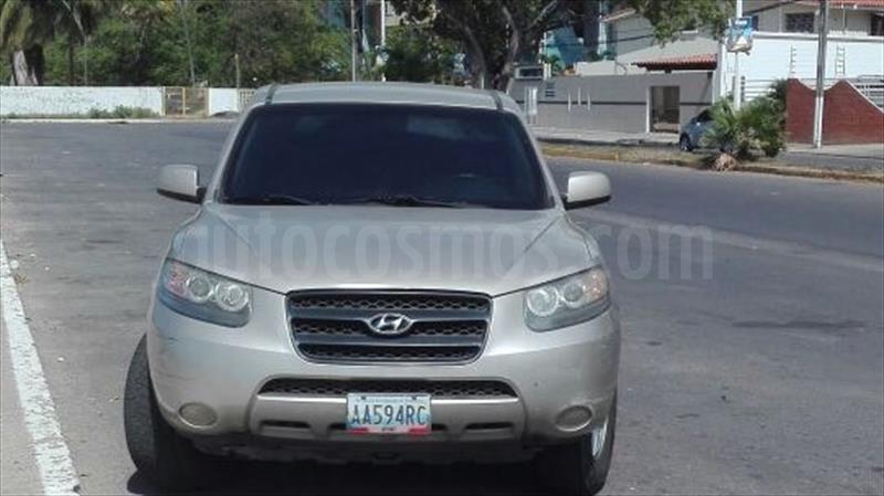foto Hyundai Santa Fe GLS Auto. 4x4 usado