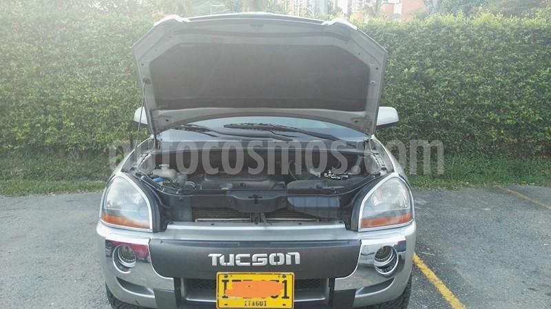 foto Hyundai Tucson 4x2 Advance usado