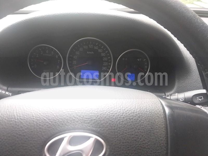 foto Hyundai Veracruz GL 4x4 3.8 Aut Usado