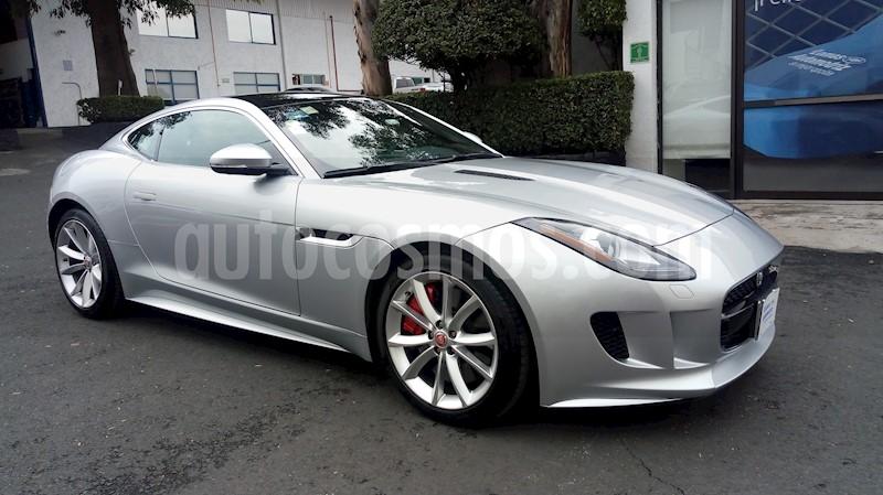foto Jaguar F-Type S Coupe usado