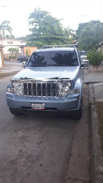 foto Jeep Cherokee Sport 3.7L Aut 4x4 usado