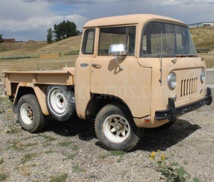 foto Jeep CJ 7 Seminuevo