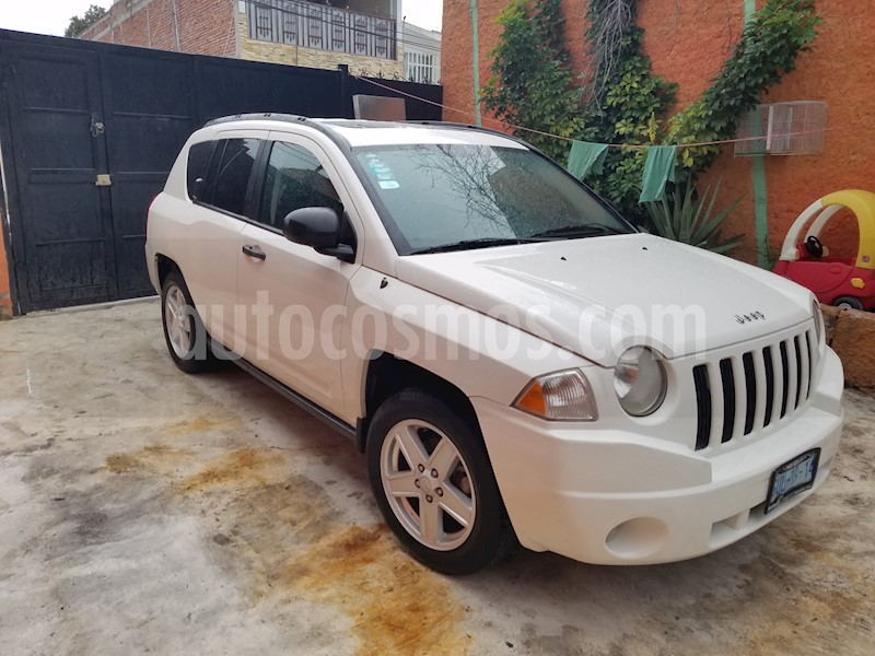 foto Jeep Compass 4x4 Limited Premium CVT usado