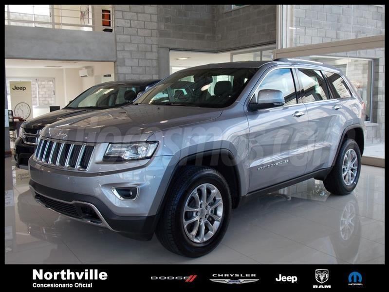 foto Jeep Grand Cherokee 3.6L Aut