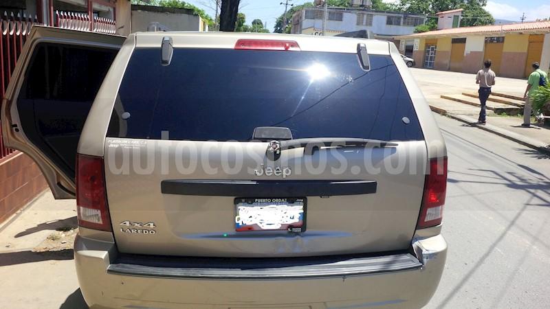 foto Jeep Grand Cherokee Laredo 4x4 (Vw3) V8,4.7i,16v A 1 2 usado