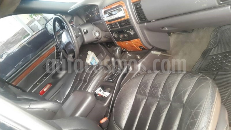 foto Jeep Grand Cherokee Limited 4.7L Aut 4x4 usado