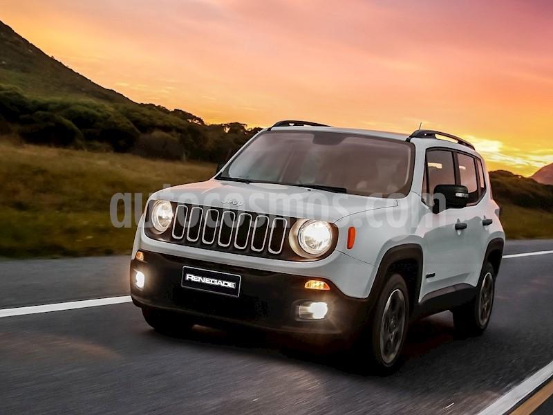 foto Jeep Renegade Sport Aut Plus nuevo