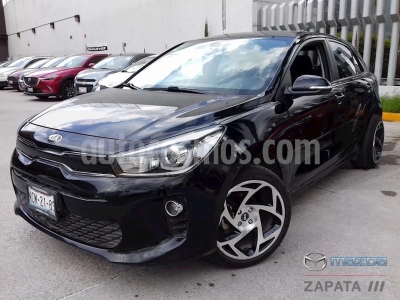 foto Kia Rio Hatchback EX Seminuevo