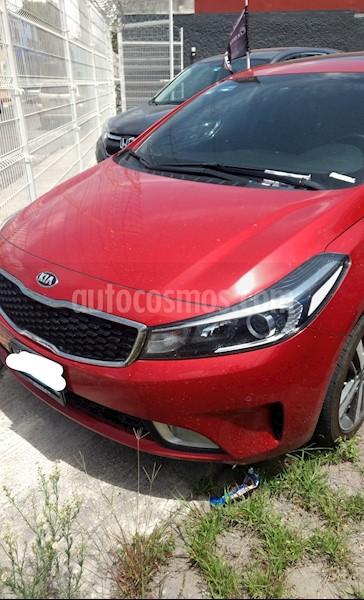 foto Kia Rio Hatchback LX Seminuevo