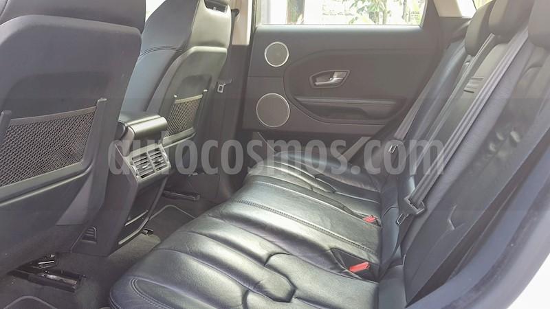 foto Land Rover Range Rover Evoque  2.0L Turbo  Usado