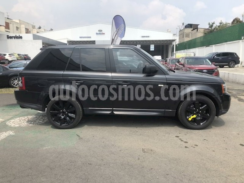 foto Land Rover Range Rover Sport Supercharged usado
