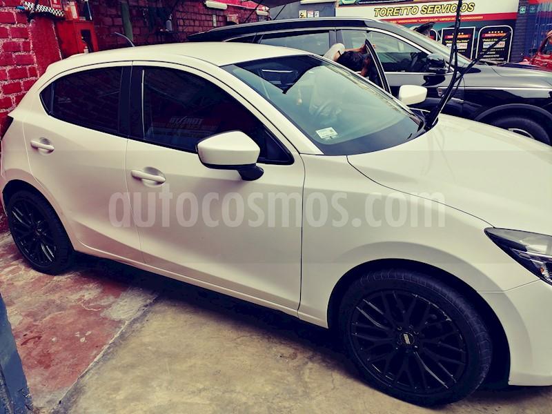 foto Mazda 2 Sport 1.5 Aut GS Core usado