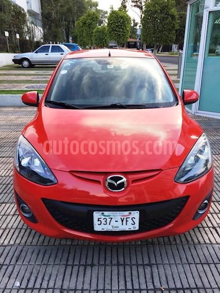 foto Mazda 2 i Touring Aut Seminuevo