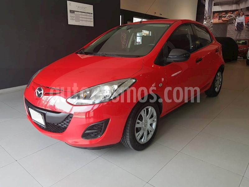 foto Mazda 2 Sport  Seminuevo