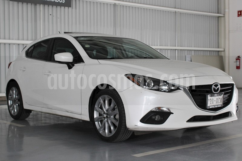 foto Mazda 3 Hatchback s Sport Seminuevo