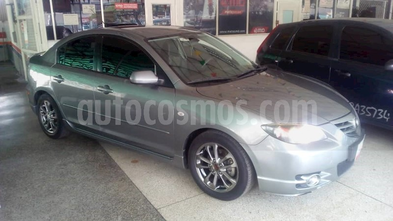 foto Mazda 3 Sedan 2.0L Aut Usado