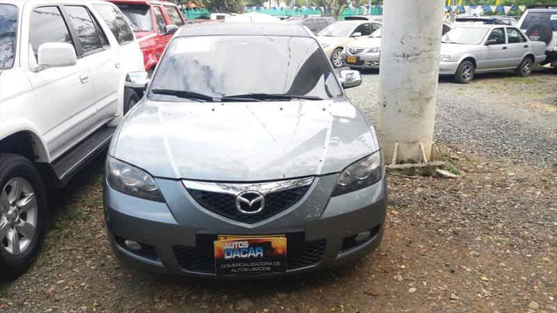 foto Mazda 3 1.6L  Usado