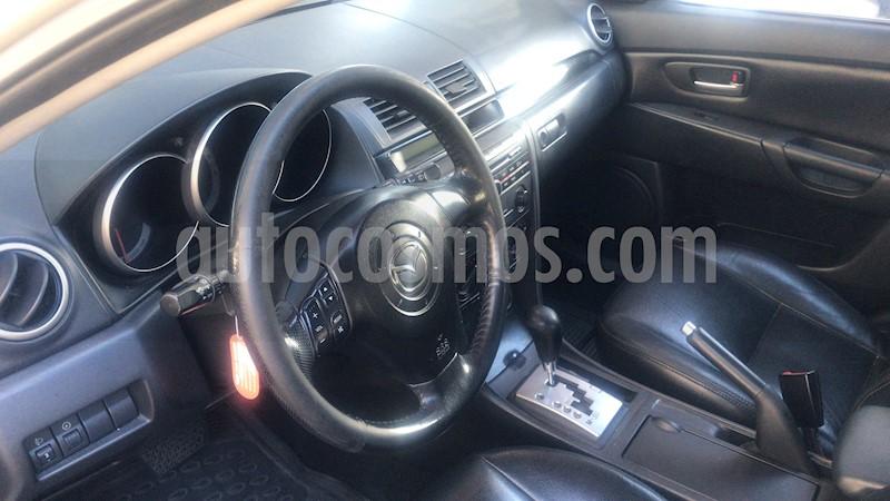 foto Mazda 3  2.0L Sport Aut  Usado