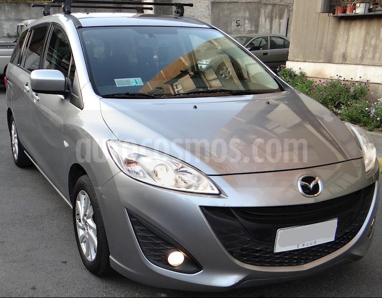 foto Mazda 5  2.0 V Aut  Usado