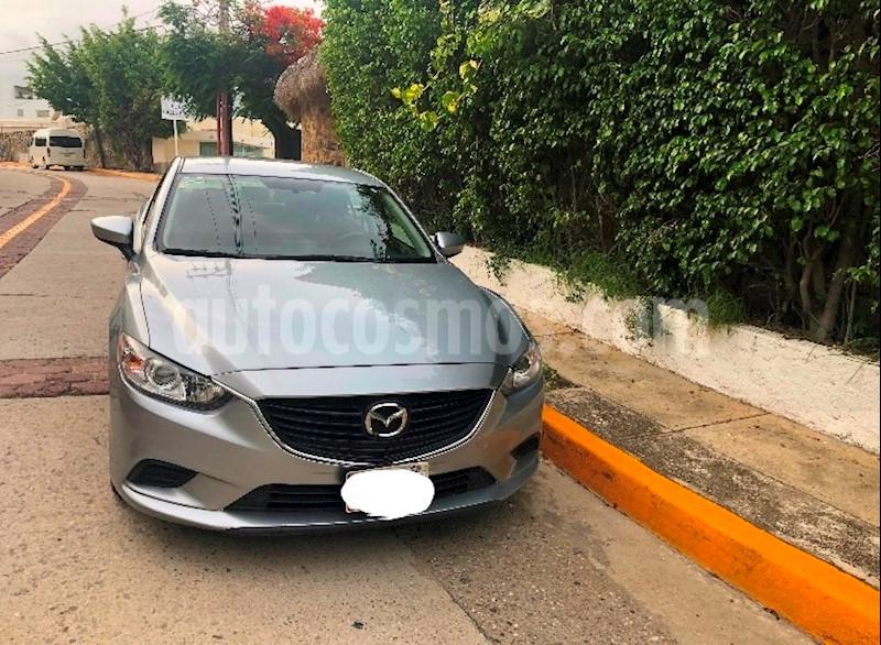 foto Mazda 6 i Grand Sport Aut usado