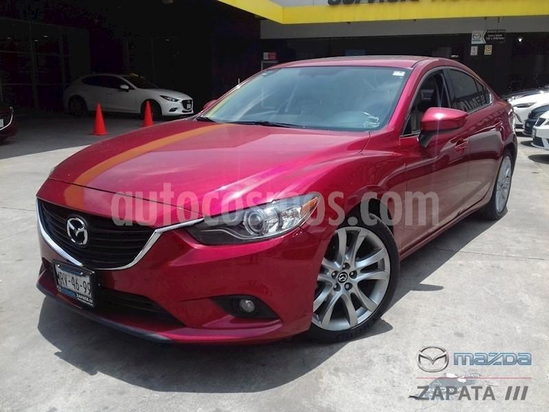 foto Mazda 6 i Grand Touring Plus Seminuevo