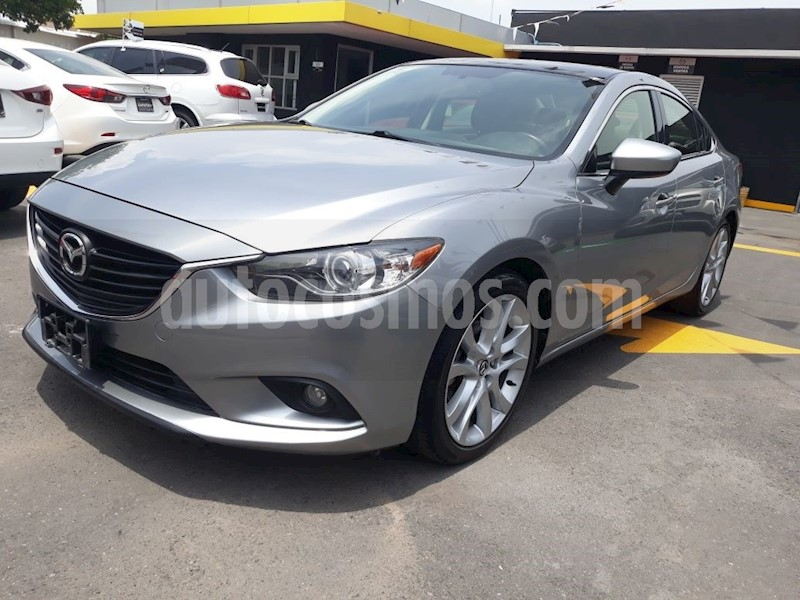 foto Mazda 6 i Grand Touring Plus Seminuevo