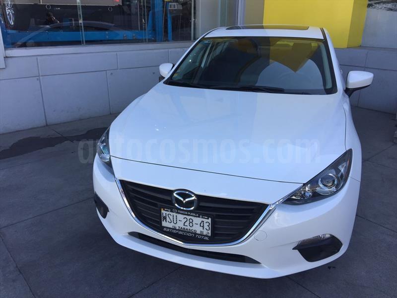 Venta Autos Usado Puebla Mazda 6 I Grand Touring