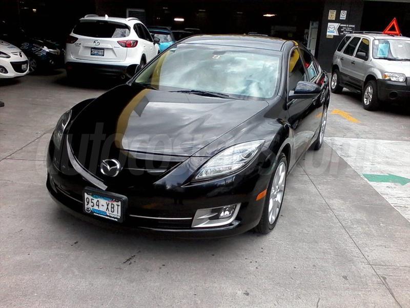 Mazda 6 s Grand Touring 2010