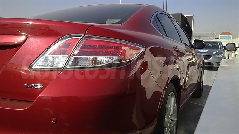 venta auto usado mazda 6 s grand touring 2010 color rojo sangria precio 200 000. Black Bedroom Furniture Sets. Home Design Ideas