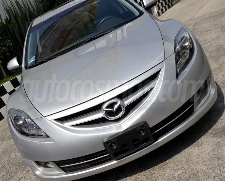 Mazda 6 s Grand Touring 2011