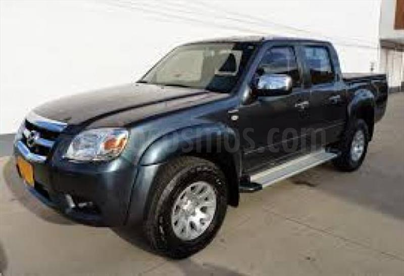 foto Mazda BT-50 2.6L High 4x4 usado