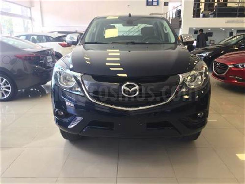 foto Mazda BT-50 2.6L Low 4x4 usado