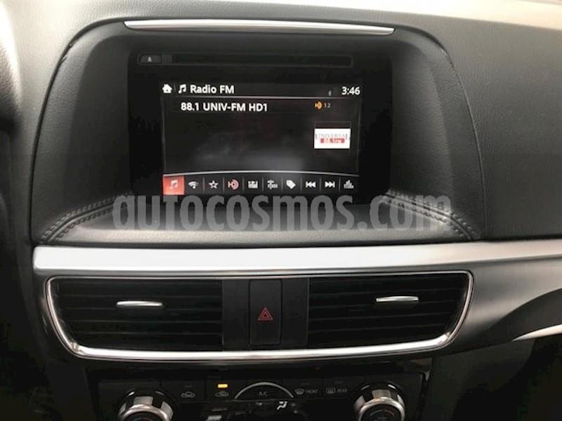 foto Mazda CX-5 2.5L S Grand Touring 4x2 Seminuevo