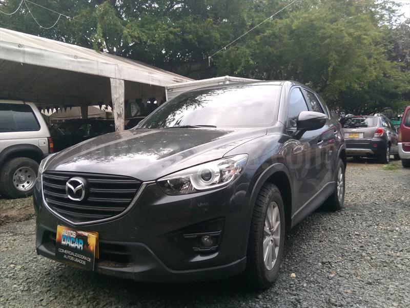 foto Mazda CX-5 Touring 2.0L 4x2 Aut usado