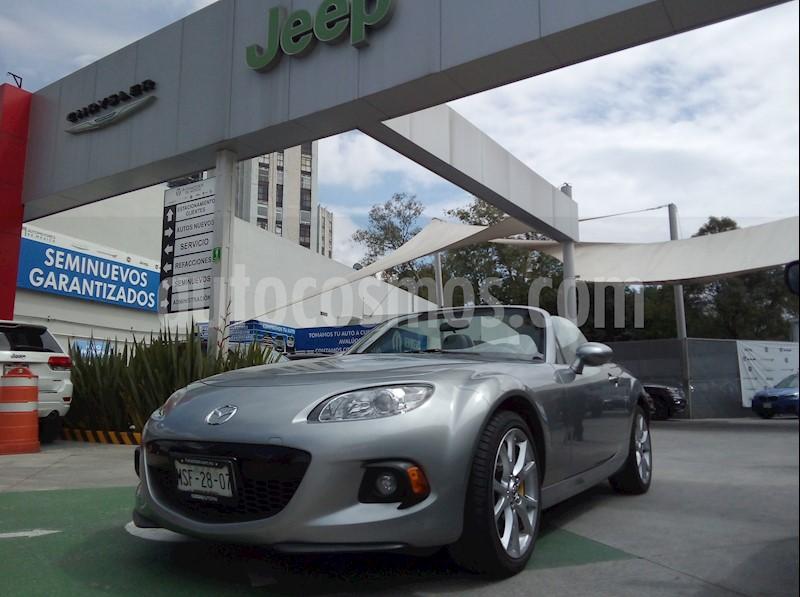 foto Mazda MX-5 Grand Touring Seminuevo
