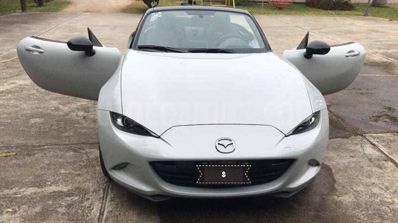 foto Mazda MX-5 i Sport usado