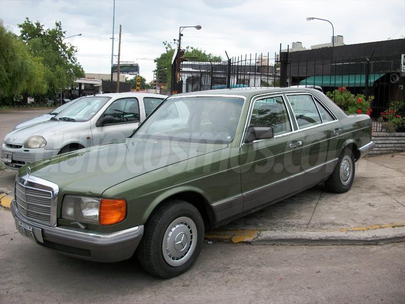 Mercedes Benz San Juan >> Venta autos usado - Buenos Aires GBA - Mercedes Benz 280 SE