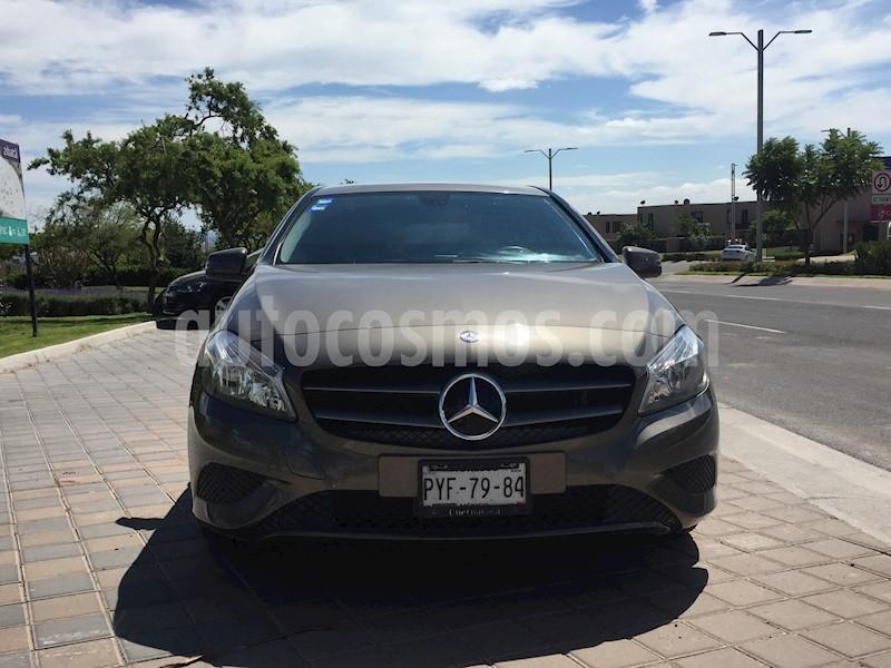 foto Mercedes Benz Clase A 180 CGI Aut Seminuevo