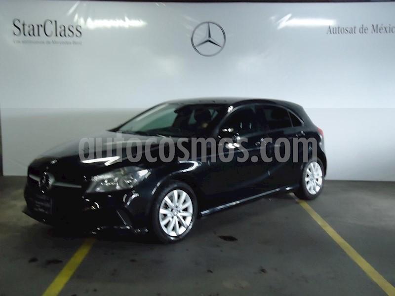 foto Mercedes Benz Clase A 200 CGI Aut Seminuevo