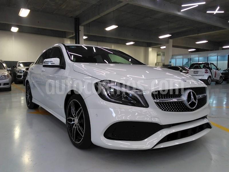 foto Mercedes Benz Clase A 200 CGI Sport Aut Seminuevo