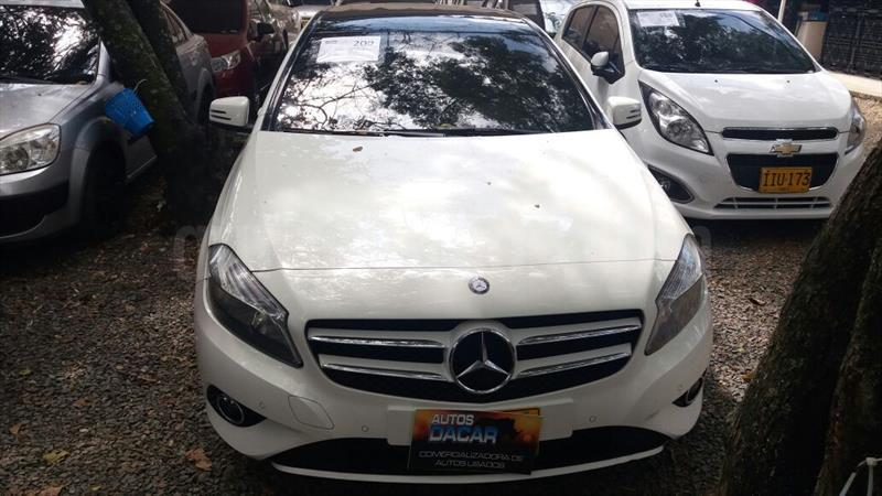 foto Mercedes Benz Clase B 200 Sport usado