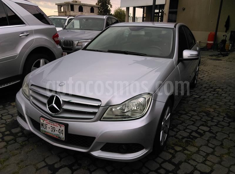 foto Mercedes Benz Clase C 180 CGI Seminuevo