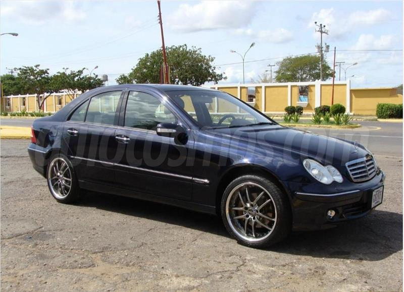 Venta carros usado - Distrito Capital - Mercedes Benz