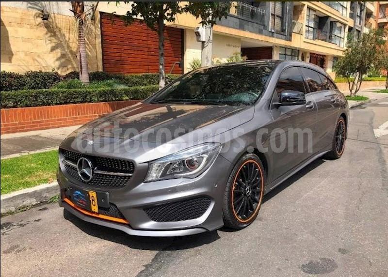 foto Mercedes Benz Clase CLA 200 usado