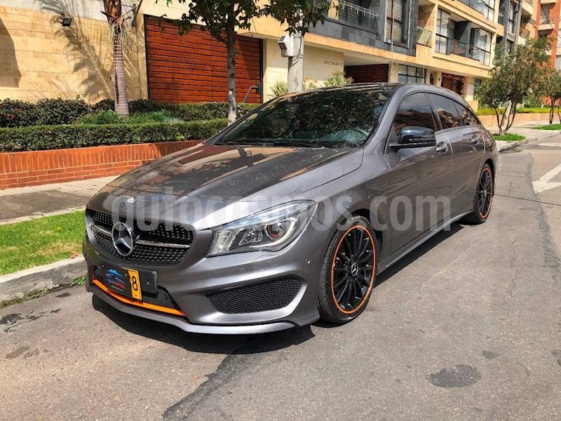 foto Mercedes Benz Clase CLA 2016 Usado