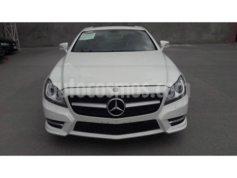 foto Mercedes Benz Clase CLS 350 usado